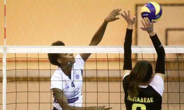 Μεντάρο: «Μάθημα για μας το παιχνίδι με τον Ολυμπιακό»