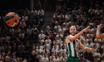 EuroLeague: Με Ρεάλ ο Παναθηναϊκός, σημαντικά παιχνίδια σε Τουρκία και Μόσχα