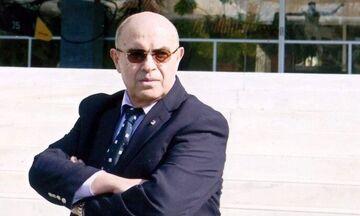 «Έφυγε» ο δημοσιογράφος Αντώνης Πυλιαρός
