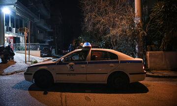 Γυναίκα βρέθηκε μαχαιρωμένη σε εθνική οδό (vid)