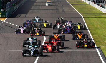 Formula 1: Η ανασκόπηση της χρονιάς για το 2019