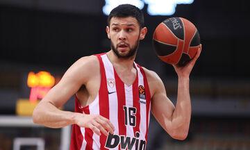 EuroLeague: Λαβωμένος Ολυμπιακός στα δύσκολα με Μπαρτσελόνα