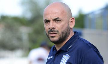 Κέρκυρα: Νέος προπονητής ο Θεοδοσιάδης