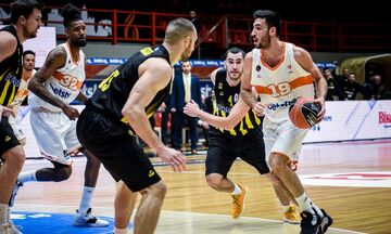 Basket League: To πανόραμα της 13ης αγωνιστικής - Άρης και ΠΑΟΚ ολοταχώς στην Α2 (βαθμολογία)
