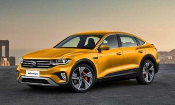 Έτσι θα ονομάζονται τα νέα SUV της VW