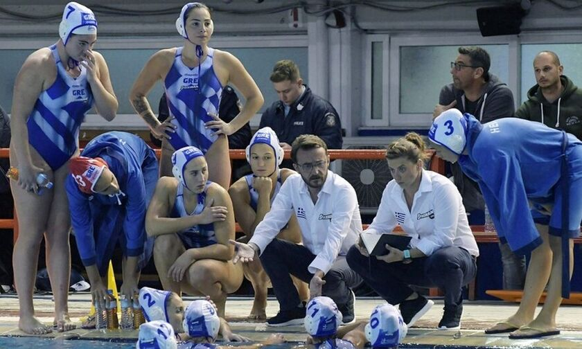 World League: Δεύτερη ήττα της εθνικής γυναικών, από την Ισπανία με 14-12