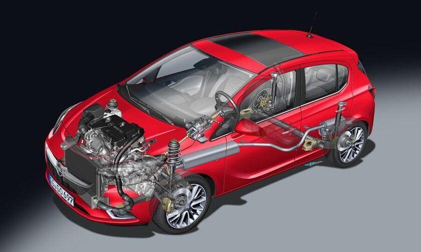 Πως «μπουκώνει» γρήγορα ένας ντίζελ κινητήρας;