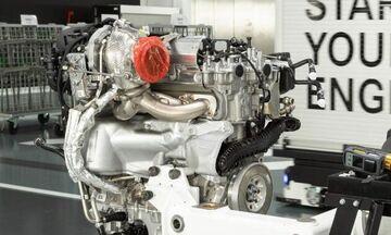 Ποιος είναι ο ισχυρότερος 4κύλινδρος κινητήρας;