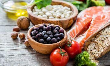 Άγχος και διατροφή