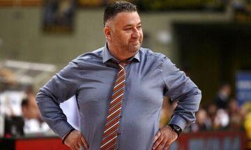 Eurocup: Τρίτος καλύτερος προπονητής ο Γιατράς (pics)