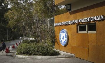 Την Τρίτη (31/12) η συνάντηση της Super League με την ΚΕΔ