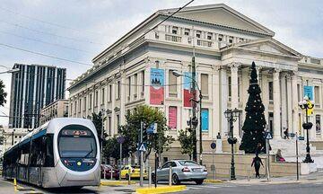 Το... Φάληρο φρενάρει το τραμ προς Πειραιά, πότε θα λειτουργήσει, η γραμμή Νέος Κόσμος-Σύνταγμα