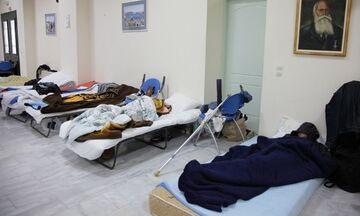 Δήμος Αθηναίων: Συνεχίζονται τα έκτακτα μέτρα λόγω της κακοκαιρίας