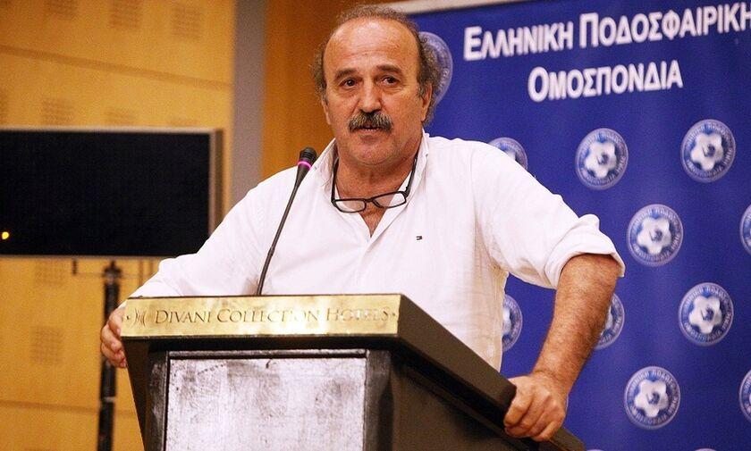Τι πρόσωπα προτείνει ο Τζώρτζογλου για ΚΕΔ, VAR, EΠO και τη μάχη Βορρά-Νότου