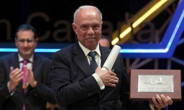 Ισπανία: Σκάνδαλο στην ομοσπονδία, κατηγορείται ο αντιπρόεδρος!