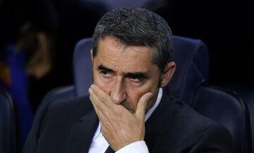 Μπαρτσελόνα: Τελευταίος και... καταϊδρωμένος ο Βαλβέρδε στο poll της El Mundo! (pic)