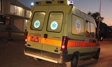 Τραγωδία με ζευγάρι στο Διόνυσο: Νεκρός ο άνδρας από αναθυμιάσεις