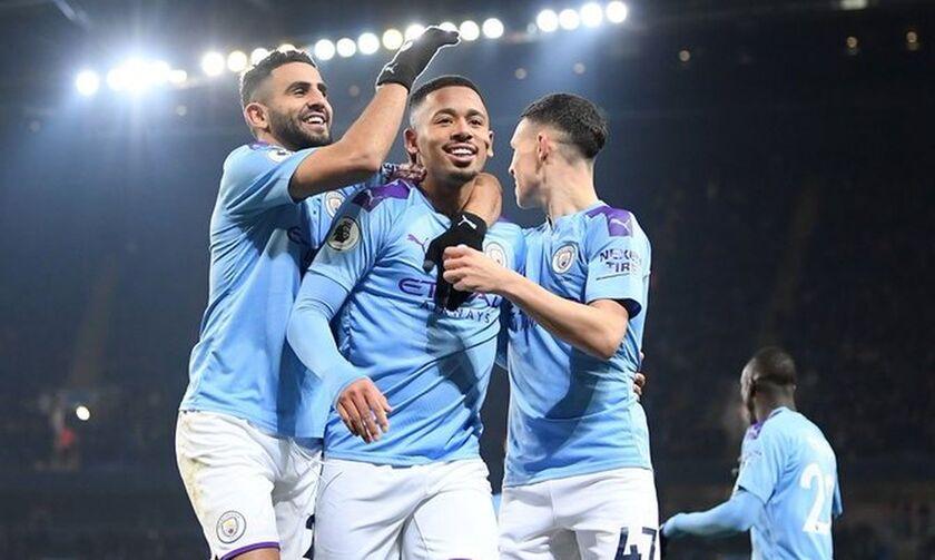Premier League: Έχασε έδαφος η Μάντσεστερ Γιουνάτεντ  (highlights)