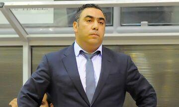 Eπίσημο: Ο Κουταλιανός προπονητής στον Ιωνικό Νικαίας