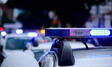 Αμπελόκηποι: Διαρρήκτης σκοτώθηκε στην προσπάθειά του να διαφύγει (vid)