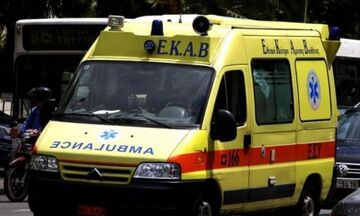 Τραγωδία στην Πεύκη: 32χρονη πέταξε το 5χρονο παιδί της στο κενό και αυτοκτόνησε