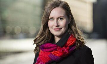 Η 34χρονη Φινλανδή πρωθυπουργός δεν υποσχέθηκε 6ωρη εργασία 4 φορές την εβδομάδα