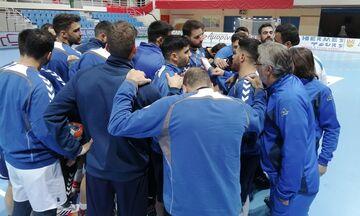Ελλάδα - Φινλανδία 36-22: Συνεχίζει ακάθεκτη η «γαλανόλευκη»