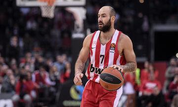 Σπανούλης: Έτσι έγινε πρώτος σκόρερ στην ιστορία της EuroLeague (vid)