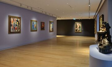 Μουσείο Βασίλη και Ελίζας Γουλανδρή