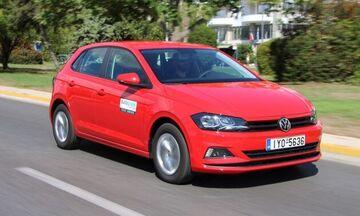 5άστερο από τη βασική έκδοση το VW Polo