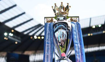 Premier League: H Λίβερπουλ στο +13, κι όμως χάθηκε τίτλος από το +12 - Οι έξι ανατροπές