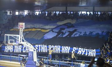Basket League: Τα βλέμματα στο Ηρακλής - Περιστέρι