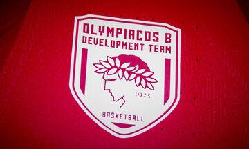A2: Με Παγκράτι ο Ολυμπιακός Β'
