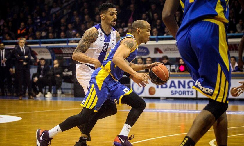 To πανόραμα στην Basket League: Στη δεύτερη θέση η ΑΕΚ