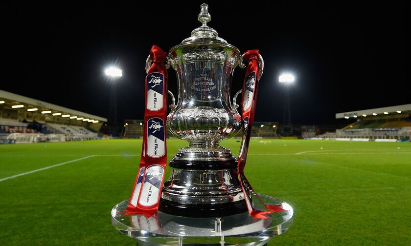 LIVE FA Cup: Το Pre Game του Γουλβς - Μάντσεστερ Γιουνάιτεντ