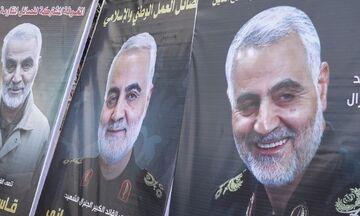 Κλιμακώνεται η ένταση ανάμεσα σε Ιράν και ΗΠΑ
