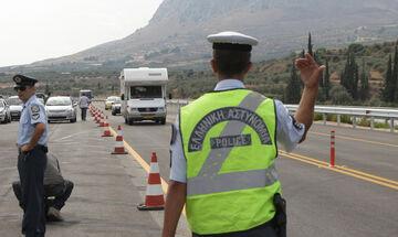 Απαγόρευση κυκλοφορίας σε φορτηγά άνω του 1,5 τόνου σε Αττική Οδό, Περιφερειακή Υμηττού και Αιγάλεω