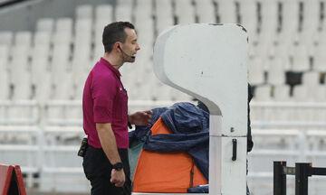Τα δύο πέναλτι που κέρδισε η ΑΕΚ με το VAR και ο... Παπουτσέλης (vids)