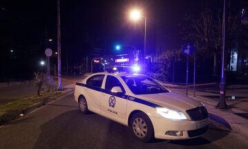 Νεκρός οπαδός στη Θεσσαλονίκη (vid)