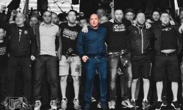 Θεσσαλονίκη: Τρεις συλλήψεις για τον θάνατο του 28χρονου Βούλγαρου μετά από συμπλοκή οπαδών