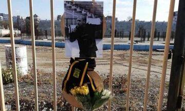 Νεκρός οπαδός του Άρη: Ποινική δίωξη για 11 αδικήματα στους δύο συλληφθέντες