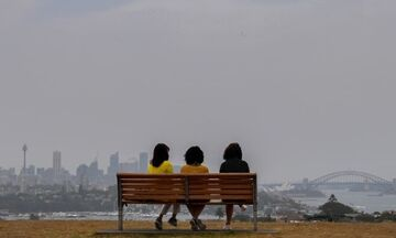 Οι καπνοί από τις πυρκαγιές στην Αυστραλία έφθασαν στη Χιλή και την Αργεντινή