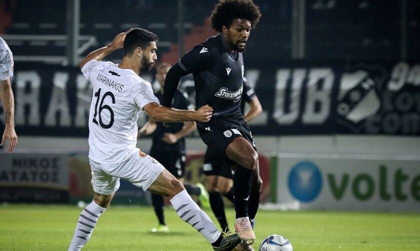 Κύπελλο Ελλάδος: Ξεκινάει η φάση των «16» με δοκιμασίες για ΠΑΟΚ στην Κρήτη και Ατρόμητο στο Βόλο
