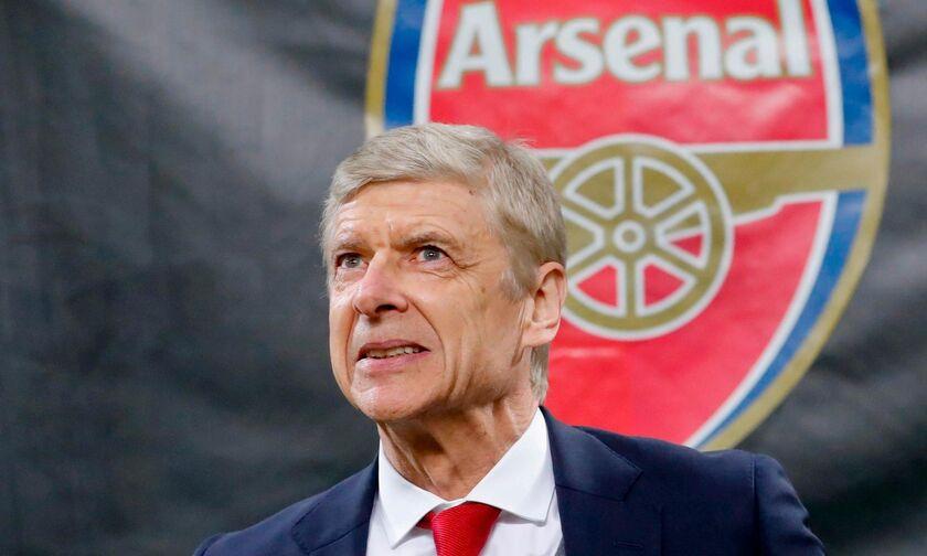 Premier League: Ο Βενγκέρ εκτός της κορυφαίας δεκάδας προπονητών της δεκαετίας!