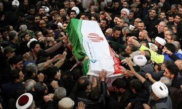 Δεκατρία σενάρια εξετάζει το Ιράν εναντίον των ΗΠΑ ως αντίποινα για την δολοφονία του Σουλεϊμανί