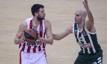 EuroLeague: Παπανικολάου και Καλάθης πρωταγωνιστούν στις καλύτερες ασίστ του πρώτο γύρου! (vid)