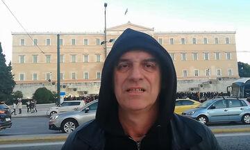 Ο Γεωργούντζος στη Βουλή: «Θα φτάσω μέχρι τον Μητσοτάκη! Νικήστε τον Ολυμπιακό για εξιλέωση» (vid)