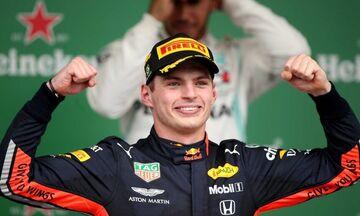 Formula 1: Ο Φερστάπεν ανανέωσε με την Red Bull μέχρι το τέλος του 2023! (vid)