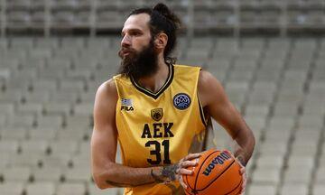 ΑΕΚ - Γιαννόπουλος: «Δεν κερδίσαμε τίτλο επειδή νικήσαμε τον Παναθηναϊκό»