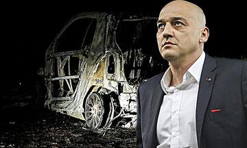 Τι είπε ο Κοβάσεβιτς στους αστυνομικούς για την επίθεση (pics)